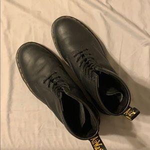 Doc Marten Black 1460's